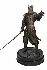 Witcher 3 Wild Hunt / Eredin About 24 cm PVC Statue Dark Horse