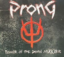 Prong-Power Of The Damn Mi  CD NEW