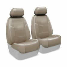 2003-2005 Infiniti FX 35/45 Premium Leatherette (Taupe) Seat Covers
