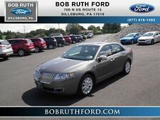 Lincoln : MKZ/Zephyr Base