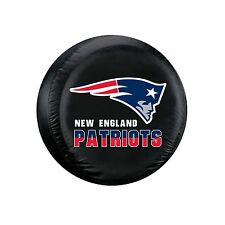 New England Patriots Large Spare Tire Cover [NEW] NFL Car Auto Wheel Nylon CDG