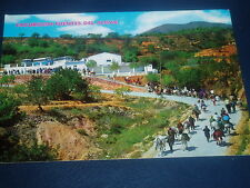 Vintage Postcard - EXCURSION FUENTES DEL ALGAR