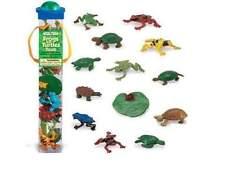 modèle animal, et Tortues 13 Série De Mini Figurines Zone thématique Safari Ltd