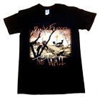 Pink Floyd The Wall Meadow Front and Back Printed OFFICIAL T-Shirt