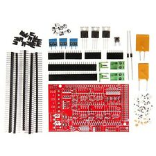 Geeetech RAMPS 1.4 bare PCB unasemble electronic kit DIY for Arduino Mega RepRap