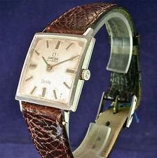 Omega automatico uomo orologio vintage da 1966mit GARANZIA