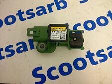 Sensor de choque Saab 9-3 unidad 2008 2010 12778699 Convertible Saab 93