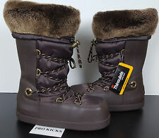 UGG AUSTRALIA COTTRELL WOMENS BOOTS SNOW WINTER BROWN $250 NEW 1003138 (SIZE 9)