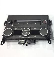 Land Rover Jaguar EVOQUE BJ32-14C239-AC Panel climatizador Aircon Panel
