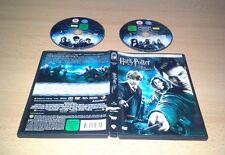 DVD 2-Disc Edition  Harry Potter und der Orden des Phönix  95