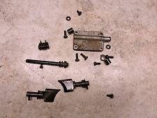Yamaha VT480 VT 480 Venture Snowmobile power valve components parts