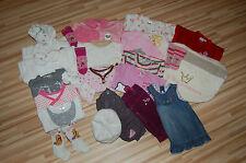 Babykleidung Mädchenkleidung 50 56 Paket Marken Oscars H&M