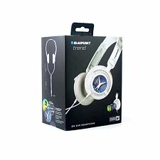 Genuine Blaupunkt On ear Foldable Wired Headphone Headset for Mobile,Pc,Laptop.