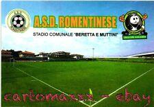 Romentino, Novara - Stadio Campo Sportivo - Non Viaggiata - SC237