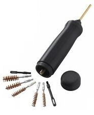 Outers Compact Handgun Cleaning Kit For 40Cal/10mm