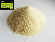 Halal Gelatine Powder 100g High Quality Odourless Gold Grade Beef Gelatine