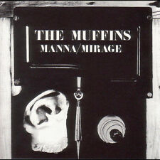 Manna/Mirage by The Muffins (CD, Mar-2009, Cuneiform Records)