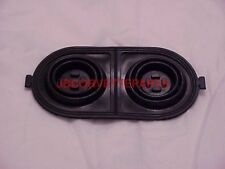 67 thru 82 Corvette Master Cylinder Cover Rubber Gasket NEW REPRO
