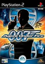 James bond: agent under fire (PS2), acceptable playstation 2, playstation 2 vidéo