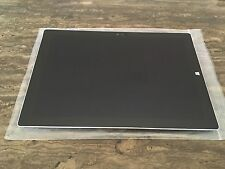 Microsoft Surface Pro 3 256GB, 8GB, CORE i7, Wi-Fi, 12in - Silver - WINDOWS 10
