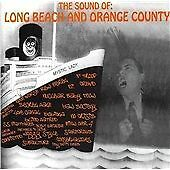 Various - The Sound Of Long Beach And Orange County ( CD 2006 ) NEW/SEALED