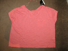 New with Tags Pink Top - Size 8 - Atmosphere