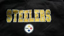 Pittsburgh Steelers  Pull Over Hoodie Size XXL