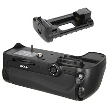 Vertical Battery Grip for Nikon D7000 MB-D11 MBD11 EN-EL15 DSLR Camera NM Q4G9