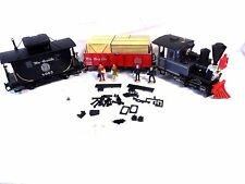 LGB STARTER G SCALE 20087 TRAIN SET *ELM*