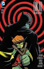 DARK KNIGHT III MASTER RACE #1 (OF 8) COMICXPOSURE BABS TARR COLOUR COVER DC