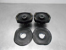 #9569 - 2008 08 Harley Touring Ultra Classic  Polk Audio Front Speakers