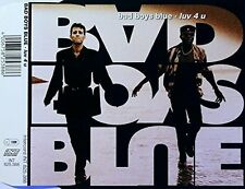 Bad Boys Blue Love 4 u (#5825388) [Maxi-CD]