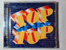 CD TOP OF THE TOP AVA & STONE NETZWERK REXANTHONY DIGITAL BOY PREZIOSO WHIGFIELD