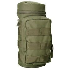 Condor Outdoor MOLLE Padded Tactical Hunting & Hiking H2O Water Pouch OD Green
