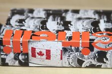 Cinelli cork handlebar tape NOS Canada   flag  maple leaf