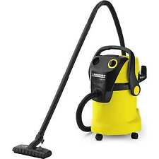 Karcher Multi-Purpose Wet Dry Vacuum Cleaner with 1800W Motor - WD5