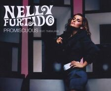 Nelly Furtado Promiscuous (2006, feat. Timbaland) [Maxi-CD]