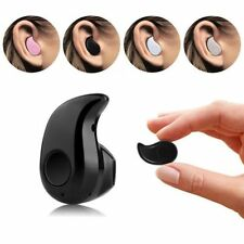 S530 Universal Smallest Wireless Mini headset Bluetooth Micro Earphone Headphone