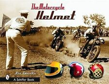 The Motorcycle Helmet: The 1930s-1990s, Tanaka, Rin, New Condition