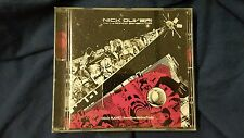 NICK OLIVER AND THE MONDO GENERATOR - DEAD PLANET... CD
