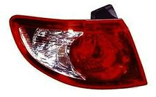 HYUNDAI SANTA FE 2.2L 2006-2009 GENUINE BRAND NEW TAIL LIGHT IN OUTSIDE, LH