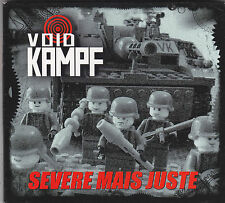 VOID KAMPF - severe mais juste CD