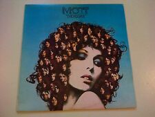 MOTT THE HOOPLE The Hoople LP Golden Age Of Rock 'n' Roll * Roll Away The Stone