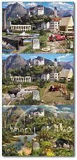 Liechtenstein ohne uns, Triple Briefmarkenblock XXL-Format, Liechtenstein,919163