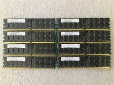 32GB UPGRADE KIT (8x 4GB) PC2-5300P FOR Supermicro H8DM3-2 Motherboard TEST