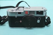 Leica M6 Classic Film Camera Body Only 0.72