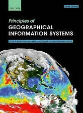 Principles of Geographical Information Systems, Burrough, Peter A.
