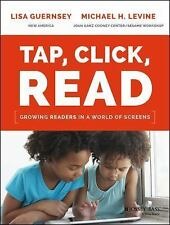 Raising Tomorrow's Readers : The Power of Parents, Teachers, and Digital...