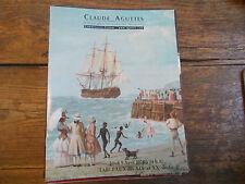 Catalogue Claude Aguttes - Commissaire priseur - 5 Avril 2001