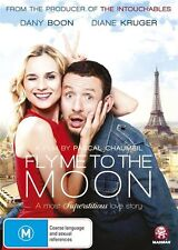 Fly Me to the Moon - Dany Boon DVD NEW